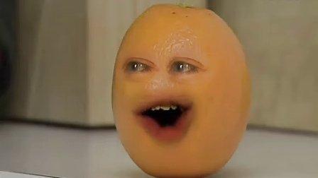 The Annoying Orange「KY・オレンジ 日本語吹き替え版」NO3