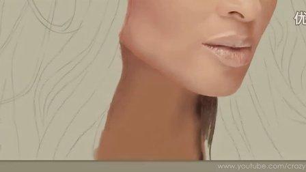 Ciara - Got Me Good - Speed Painting