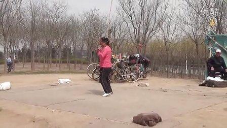 13年卞师傅在双港