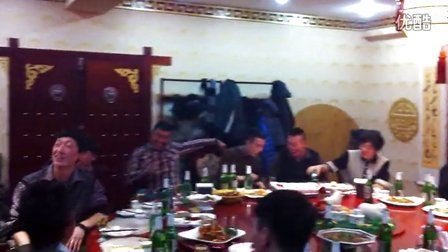 乌丹蒙中六班2012聚会9