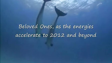 Meditations with dolphins for the Oceans