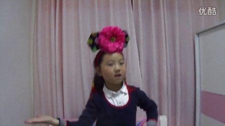 爱要坦荡荡2013.04.21
