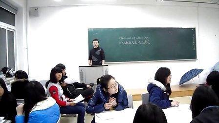 【专题培训】大连科技学院邹显波老师培训成果展示