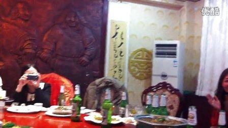 乌丹蒙中六班2012聚会5
