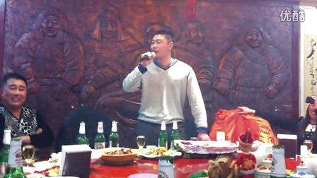 乌丹蒙中六班2012聚会6