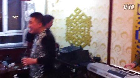 乌丹蒙中六班2012聚会7