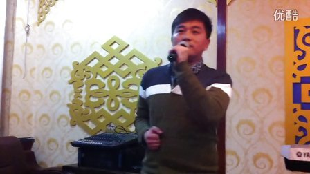 乌丹蒙中六班2012聚会11