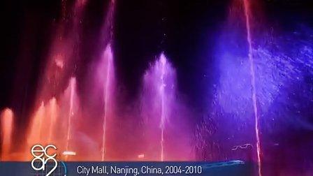 ECA2-2010-2004-驻场演出-南京北极阁演出