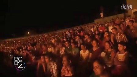 ECA2-2010-至今-驻场演出-印度远古的秘密演出