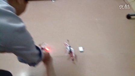 s107i和6020i飞行视频