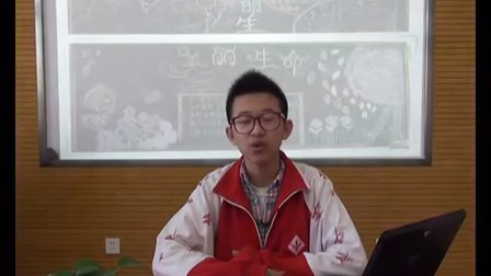 北京市第206中学校园电视台第一期