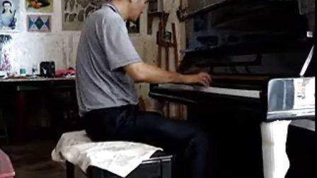 钢琴弹奏《献给爱丽丝》