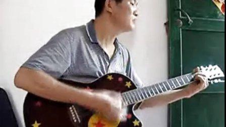 吉他弹唱《为你而难过2》