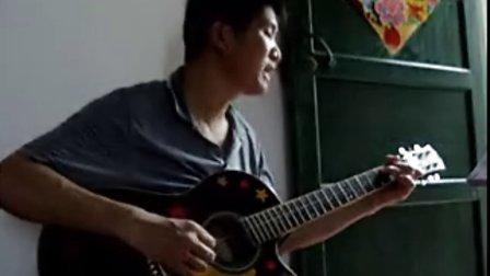 吉他弹唱《来自我心1》