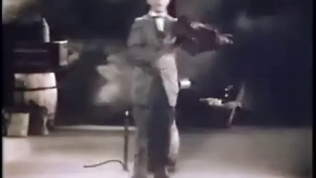 保罗·怀特曼精彩的杂耍小提琴 《WILLIE HALL》