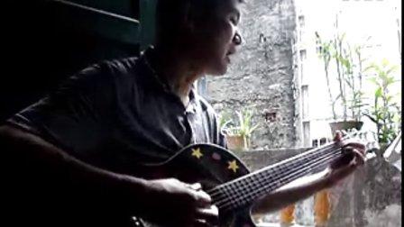 吉他弹唱《花祭》