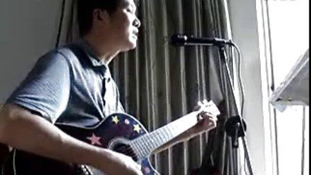 吉他弹唱《大约在冬季》