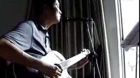 吉他弹唱《真的爱你2》