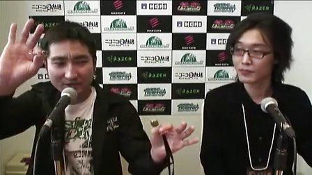 【鉄拳TAG2U MASTERCUP.5】タイムシフト 1次予選 -34