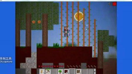 我的世界 小朋友EX的特别篇——不是minecraft吗?