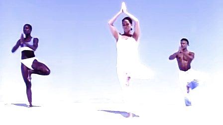 yoga training 唯美导教