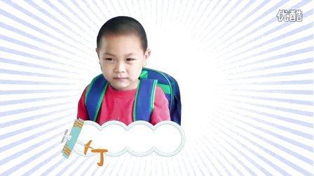 丁丁狗-微电影
