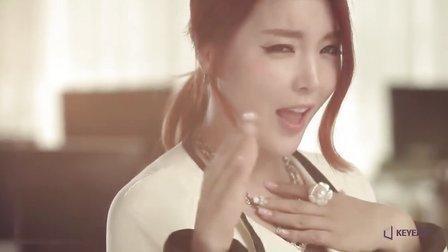 [MV] HONG JIN YOUNG - Boogie Man