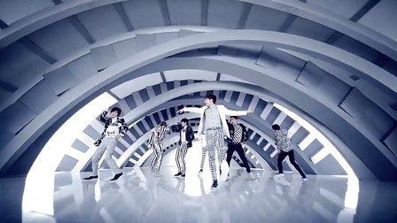 [MV] INFINITE - Man In Love (完整版)
