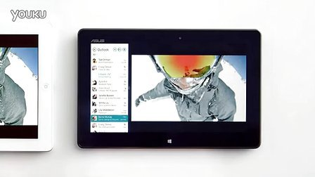 Windows 8- Less talking, more doing