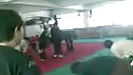 天津师大体院摔跤游戏(1)