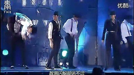 【中文字幕】泰国小天王Bie2011年《爱不怕 怕不爱》演唱会 下