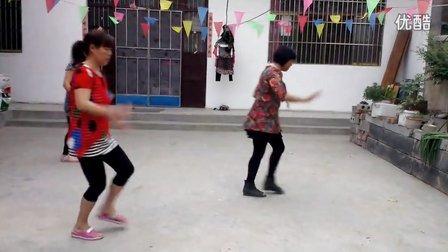 杨屯安庄 快乐广场舞
