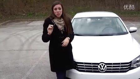新车-Sarah! - 2013 Volkswagen Passat TDI