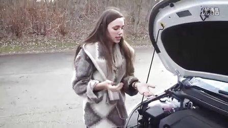 新车-Sarah! - 2013 Chevy Volt