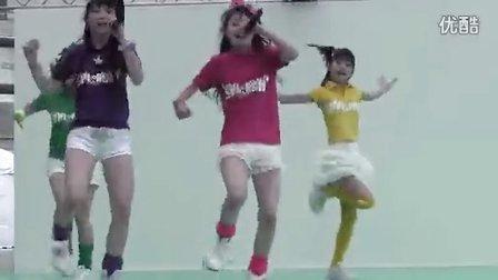 「FIGHT-FIGHT-FIGHT- 」(SPL∞ASH) アクターズスクール広島