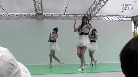 「VOICE」(赤澤那奈、中元日芽香、松前香帆) アクターズスクー