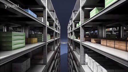 立体自动货柜 西斯特姆 Modula 自动立体仓储 Space_Web