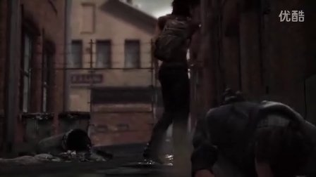 The Last of Us Review - GameTrailers