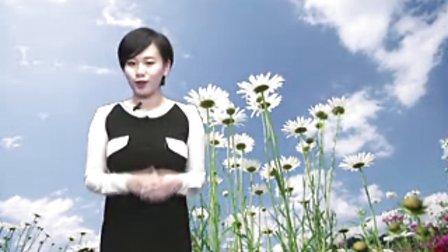 浙工大播音10级新闻模块节目展播