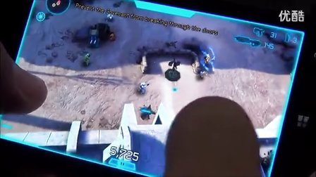 Halo  Spartan Assault for Windows Phone 8