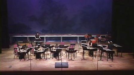 台灣揚琴樂團[小精靈的回憶]曲:林心蘋