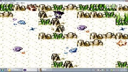 数码暴龙3水晶版-海岸