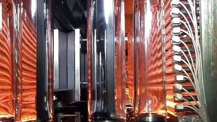 SBL2 20L blow machine