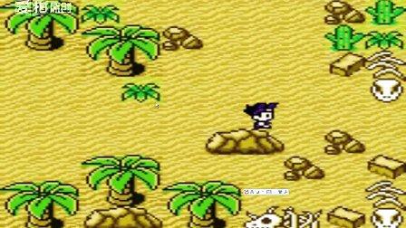 数码暴龙3水晶版-沙漠地带