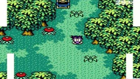 数码暴龙3水晶版-原始森林