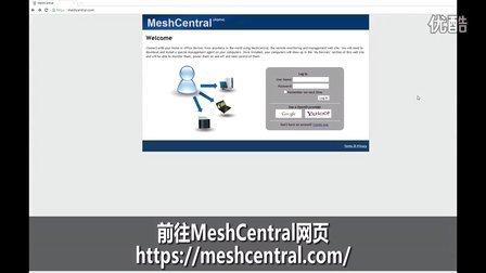 家庭云-intel网卡简易中文设置手册