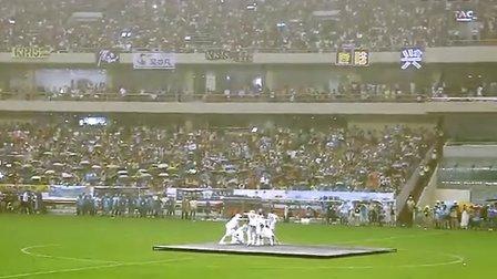 130623EXOM上海亚洲梦想足球赛 WOLF