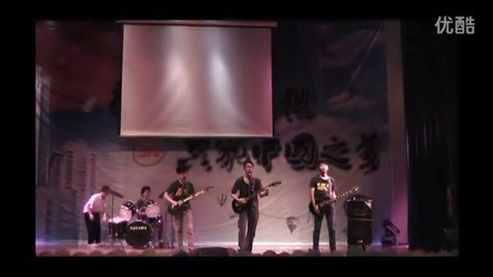 2013广科毕业晚会《遥远的paradise》