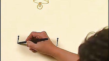 绘画讲座12光影关系