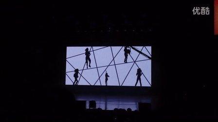 郑州视频互动秀  大会堂版